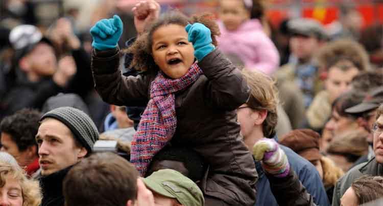 Photo of Crianças ativistas que são exemplos