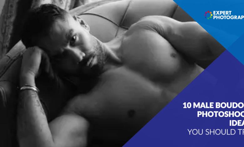 10 Idéias masculinas de fotos de banheiro (Dudeoir!) Você deve tentar