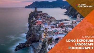 Photo of 12 técnicas para fotografia de paisagem de longa exposição