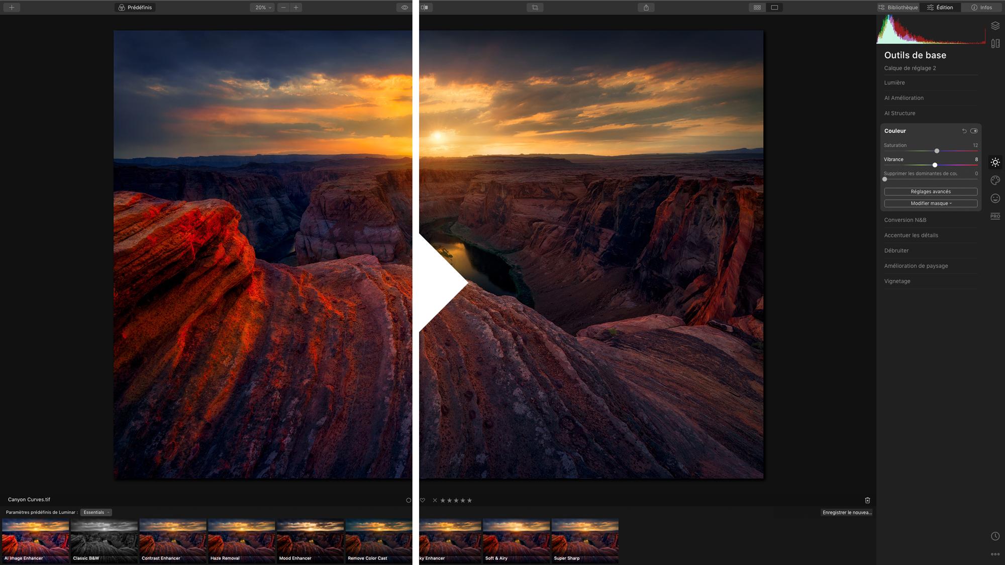 Photo of 5 erros comuns na edição de fotografia de paisagem