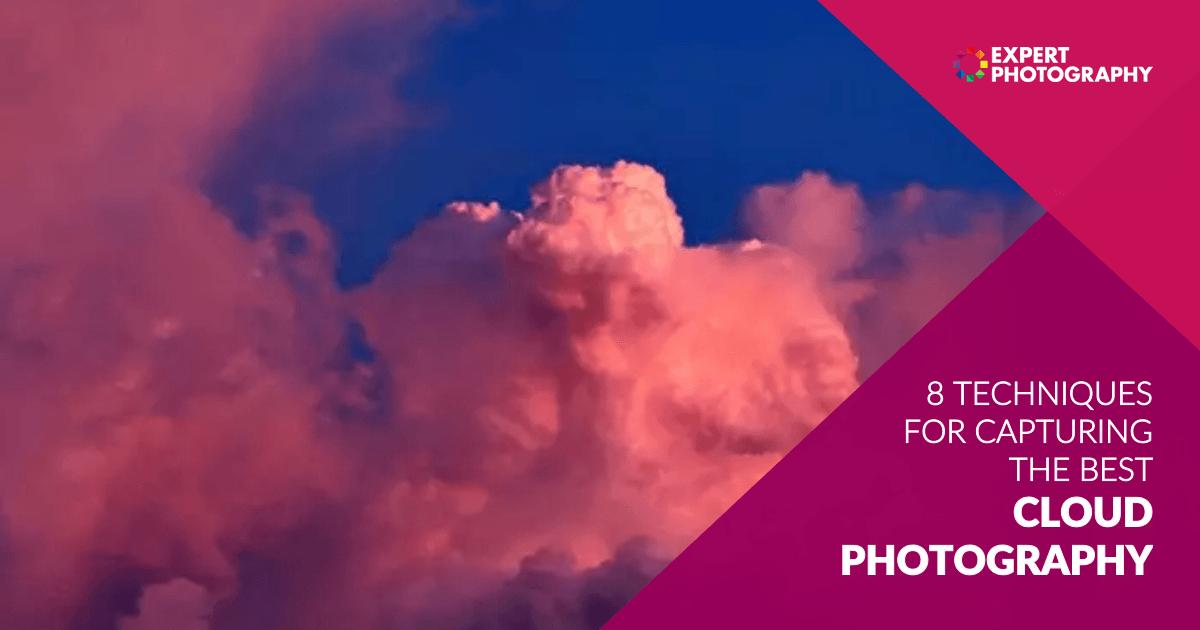 Photo of Como tirar uma ótima foto na nuvem