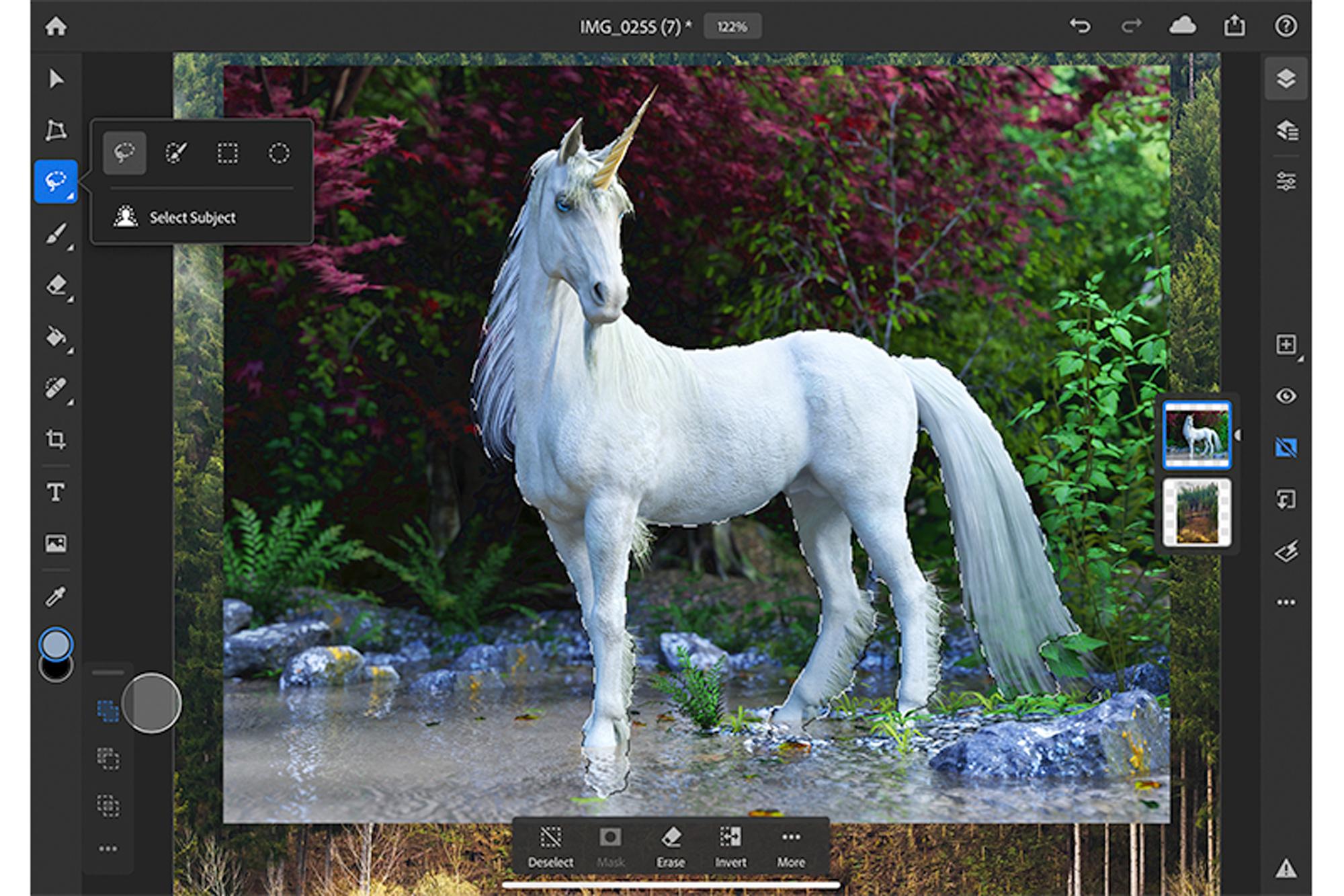 Photo of Adobe Talks Photoshop reimaginado para iPad: a jornada até agora