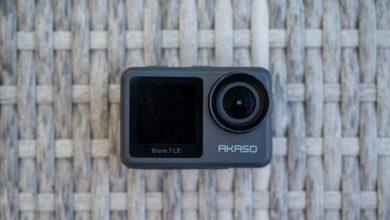 Photo of Akaso Brave 7 LE Review: uma câmera de ação para vloggers