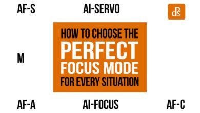 Photo of Como escolher o modo de foco perfeito para cada situação