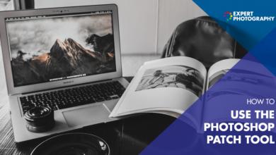 Photo of Como usar a ferramenta de correção do Photoshop (passo a passo fácil!)