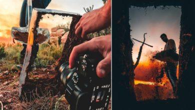 Photo of Diversas idéias criativas de fotografia para manter seus sucos fotográficos fluindo