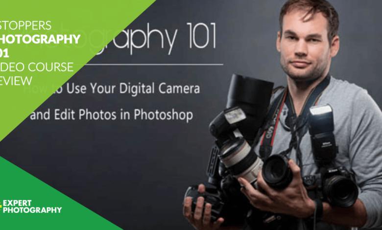 Fstoppers Photography 101 - Curso em Vídeo - Revisão 2020