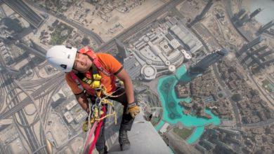Photo of Joe McNally no topo da sessão de fotos do mundo: veja o que é preciso para tirar uma foto