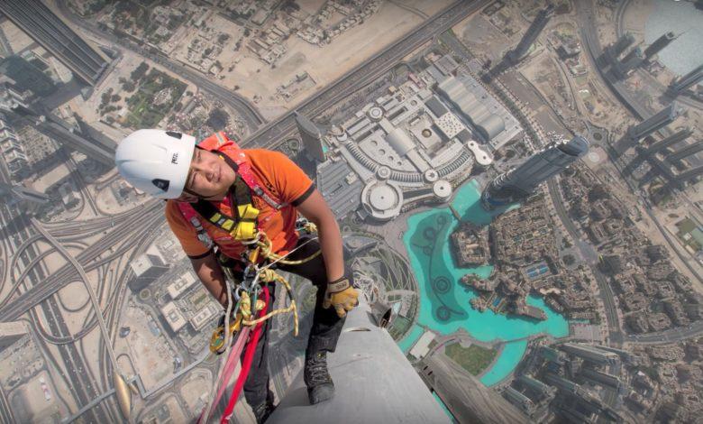 Joe McNally no topo da sessão de fotos do mundo: veja o que é preciso para tirar uma foto