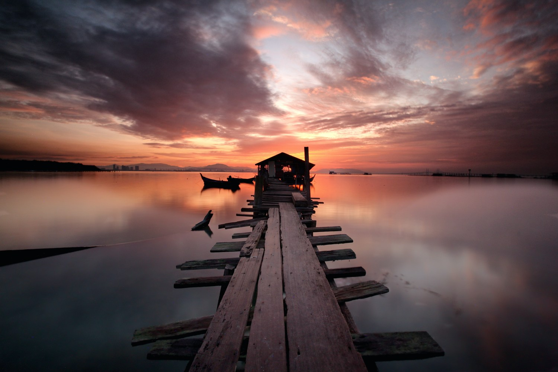 Photo of Como usar filtros de foto para paisagens deslumbrantes de longa exposição
