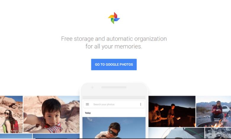 O Facebook anuncia a transferência segura de fotos / vídeos do Facebook para o Google Fotos