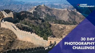 Photo of O projeto de 30 dias para desafios fotográficos (Comece hoje mesmo!)