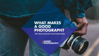 Photo of O que faz uma boa fotografia?  (17 citações famosas da fotografia)