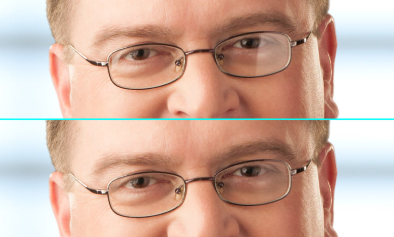 Lose the Glare! 3 Simple Steps to Cleaning Up Those Blinding Glares in Eyeglasses!