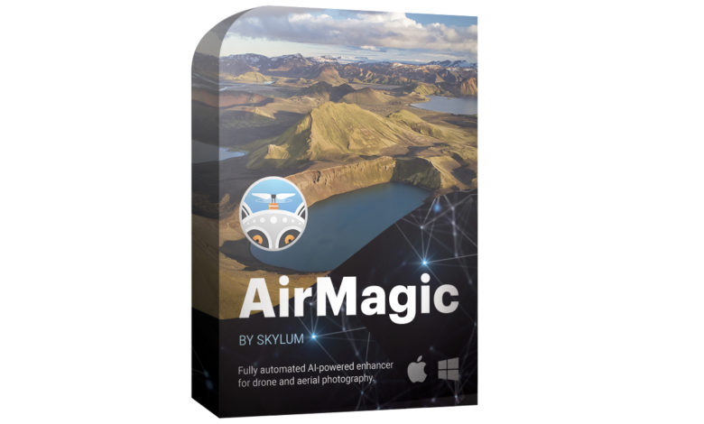 Skylum Announces Airmagic