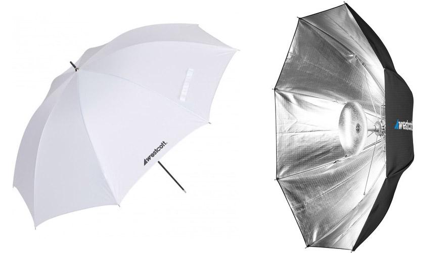 Photo of Softbox VS Guarda-chuva |  Comparação de dois modificadores de iluminação comuns