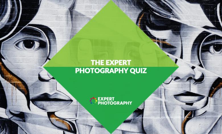 Teste de fotografia especializado (teste seus conhecimentos em fotografia)