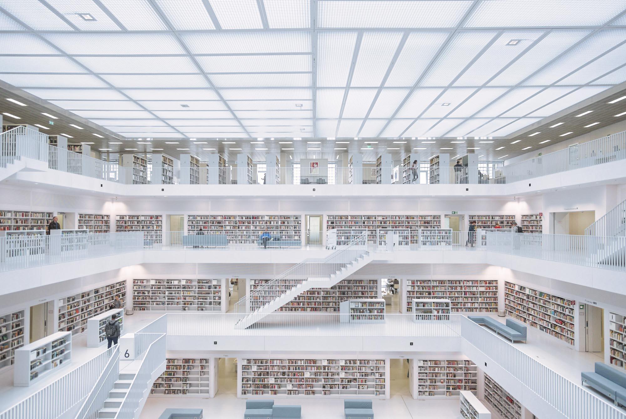 Photo of Os 5 melhores edifícios do mundo para fotografar