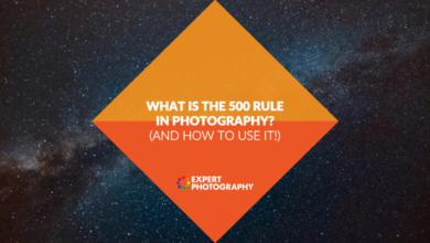 Photo of Usando a regra 500 para capturar uma melhor foto do céu noturno