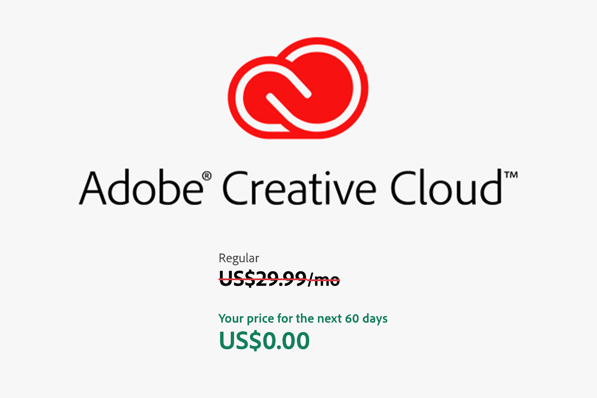Photo of Use este truque para obter 2 meses grátis do Adobe Creative Cloud