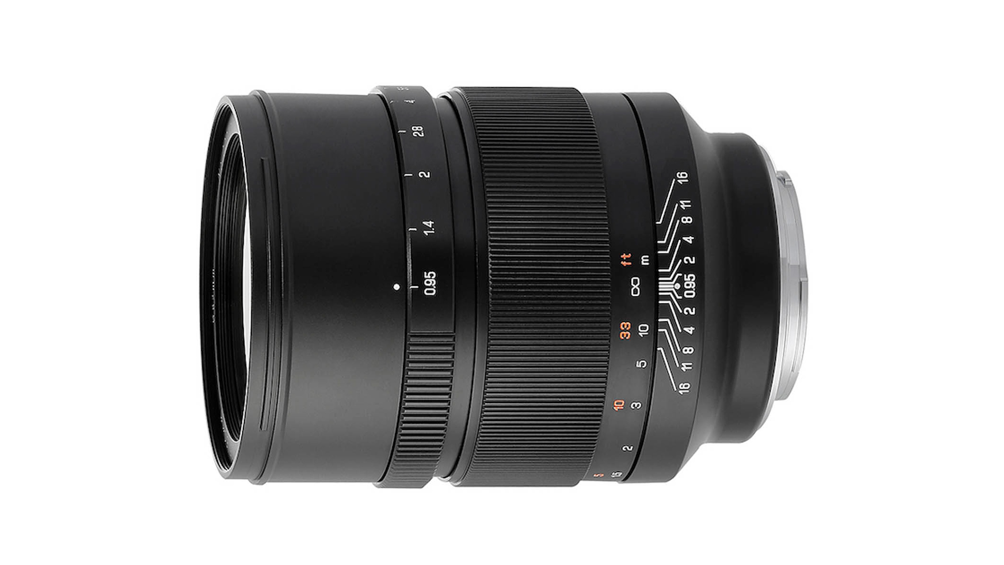 Photo of ZY Optics lança Mitakon Speedmaster 50mm f / 0.95 para câmeras Canon DSLR EF