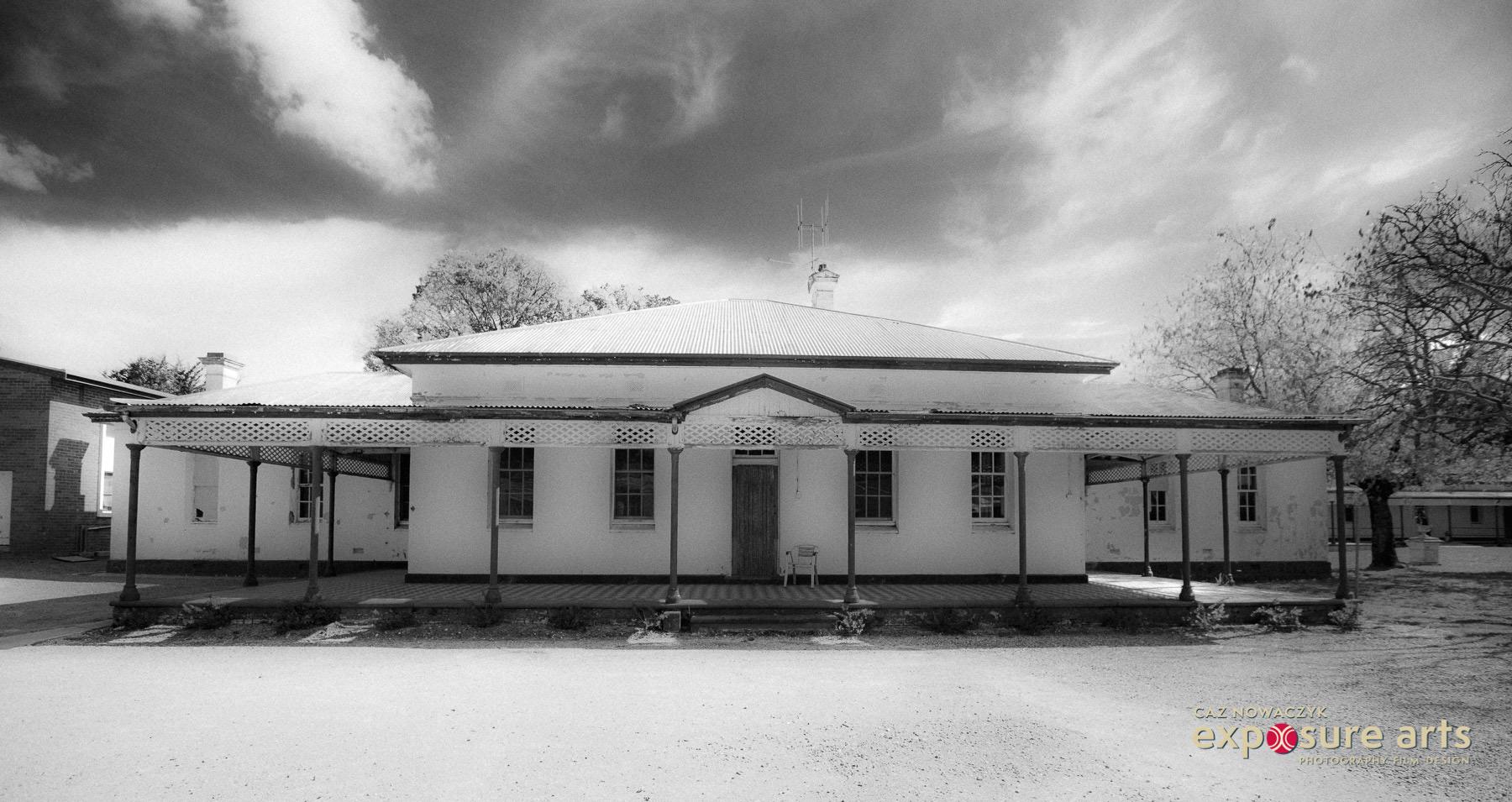 Photo of Desafio de fotografia semanal: edifícios históricos