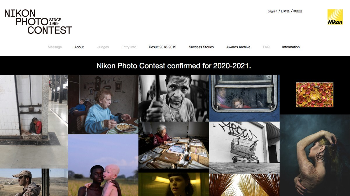 Photo of Nikon Photo Contest 2020-2021 confirmado oficialmente