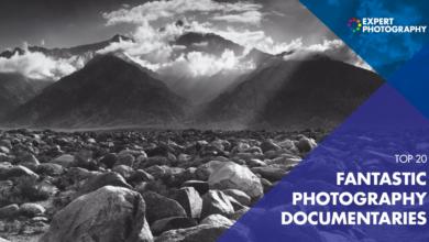 Photo of 20 documentários fotográficos incríveis (assista aqui!)