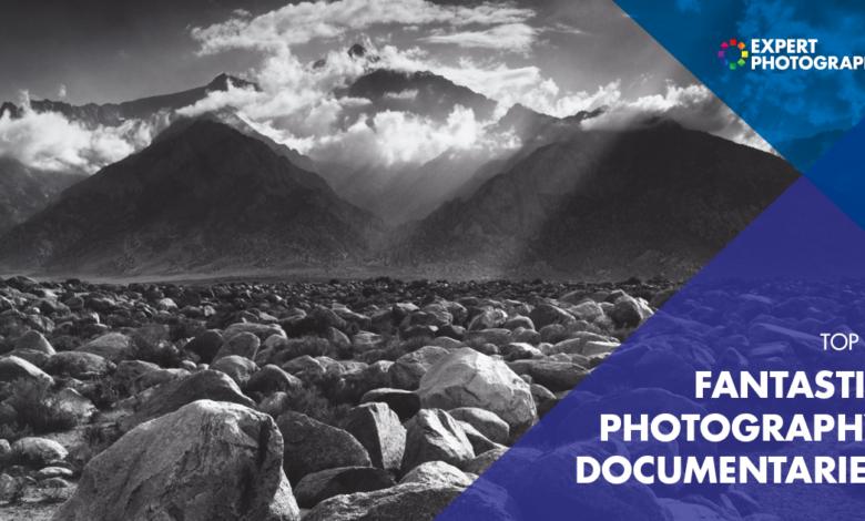 20 documentários fotográficos incríveis (assista aqui!)