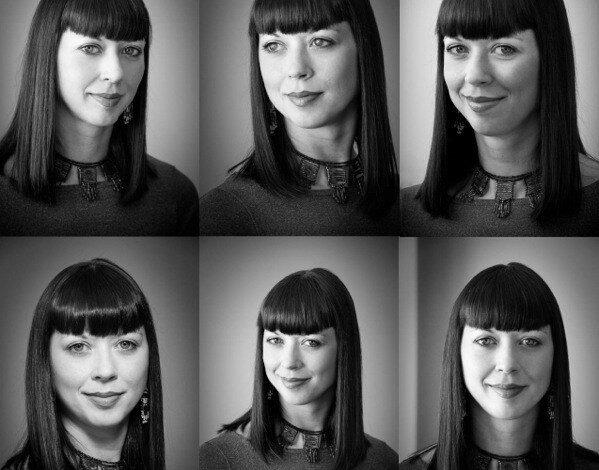 6 padrões de iluminação de retratos que todo fotógrafo deve conhecer