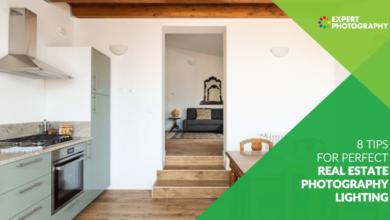 Photo of 8 dicas para iluminação perfeita em fotografia imobiliária