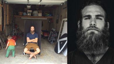 Photo of Como criar retratos dramáticos em sua garagem