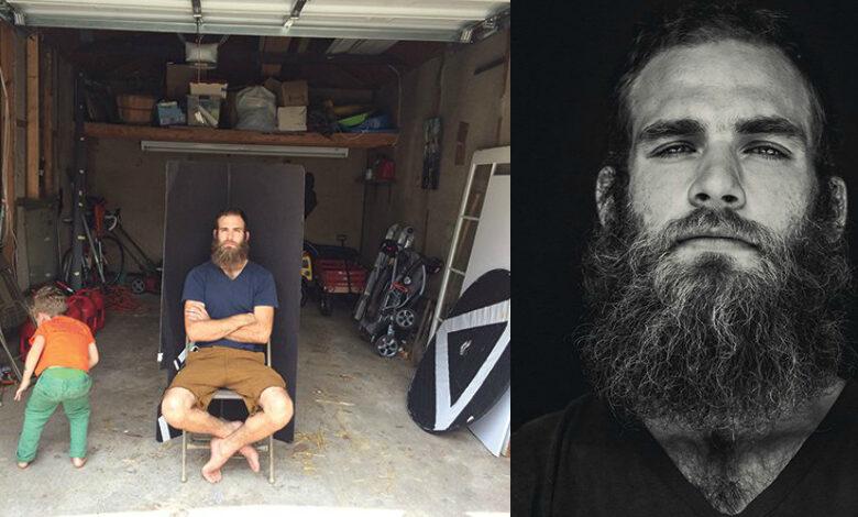 Como criar retratos dramáticos em sua garagem