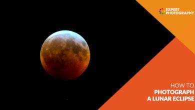 Photo of Como fotografar o eclipse lunar (equipamentos, configurações, dicas)