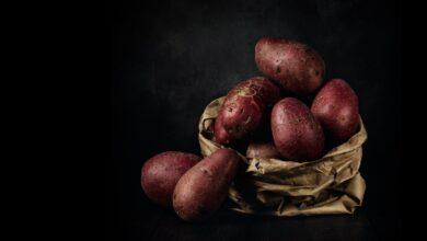 Photo of Como obter retratos de comida dramáticos e escuros