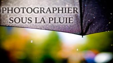 Photo of Como tirar fotos na chuva