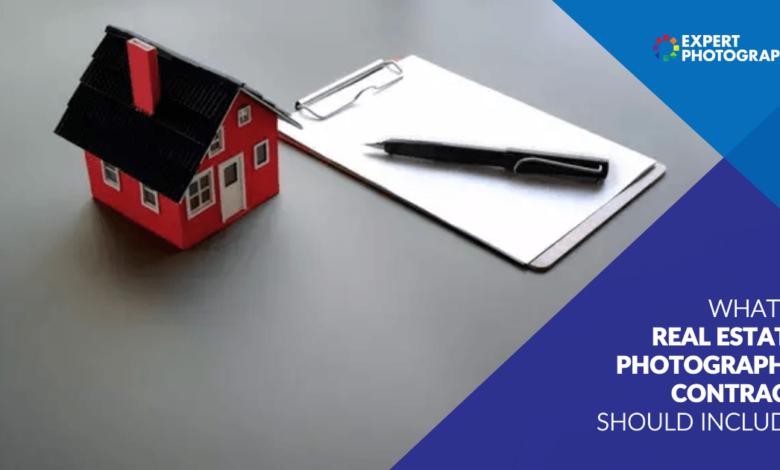Contrato de fotografia imobiliária (modelo passo a passo Plus!)