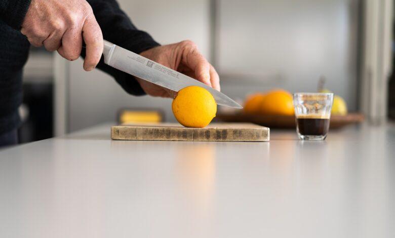 Desafio de fotografia semanal - Acessórios de cozinha