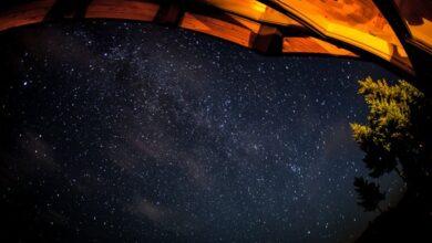 Photo of Dicas para iniciantes em fotografia de céu noturno e estrelas