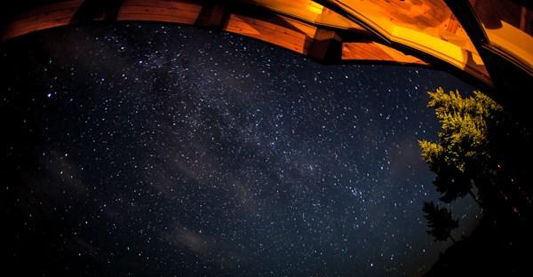 Dicas para iniciantes em fotografia de céu noturno e estrelas