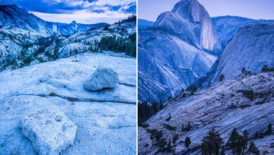 Photo of Lentes grande angular versus teleobjetiva para belas fotografias de paisagens