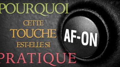 Photo of O botão AF-ON é mágico?