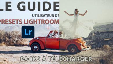 Photo of Predefinições do Lightroom: Guia do usuário e pacotes para download