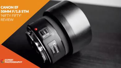 Photo of Revisão 2020 da Canon EF 50mm f / 1.8 STM (Melhor Nifty Fifty?)