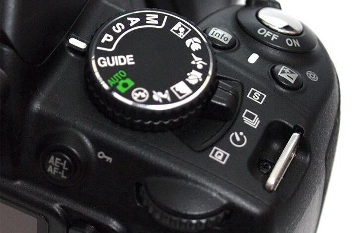 21 configurações, técnicas e regras que todo novo proprietário de câmera deve saber