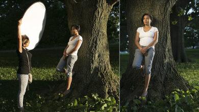 Photo of 6 maneiras de usar o refletor para tirar melhores retratos