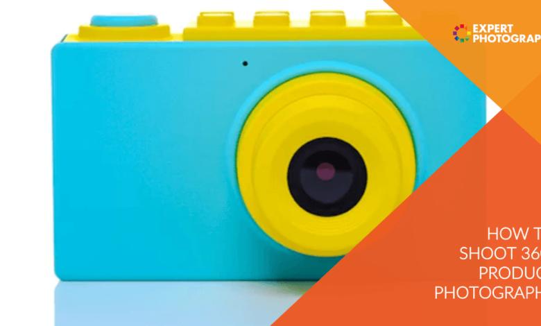 Como tirar fotos 360 do produto (passo a passo!)