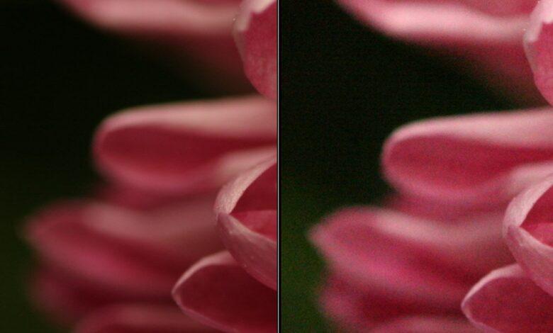 O que é ISO?   Configurações em fotografia digital