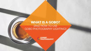 Photo of O que é um gobo? (E como usar a iluminação de fotografia Gobo!)