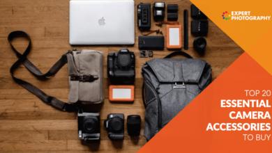 Photo of Os 20 principais acessórios de câmera essenciais para comprar em 2020